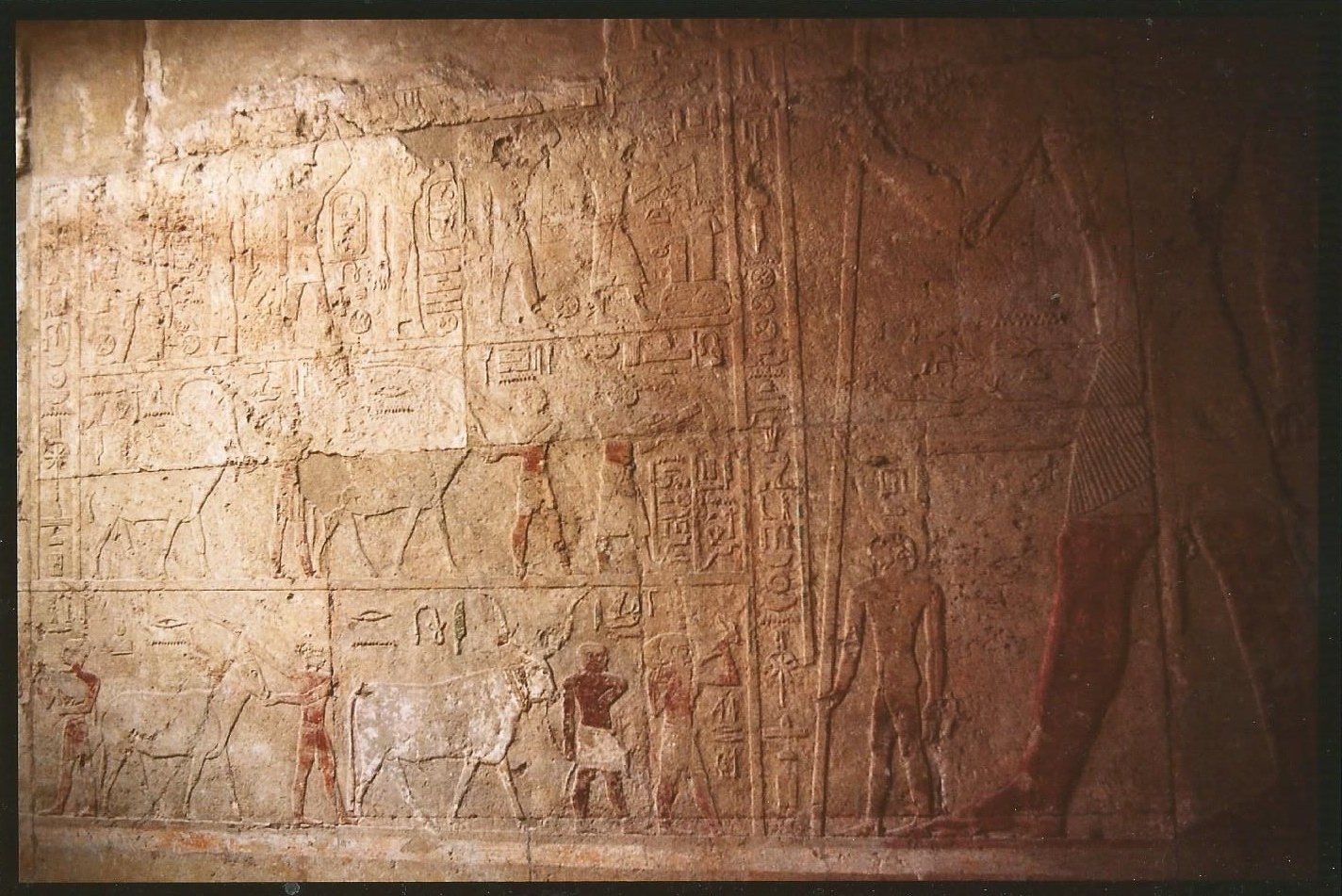 The tomb of Seshethotep, G5150.