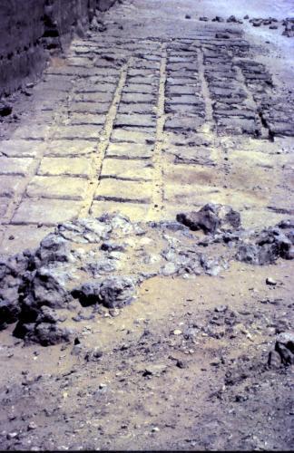 Quarry at Giza