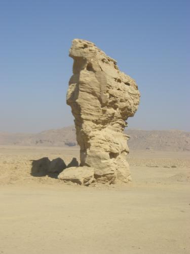Burg el Hamam.