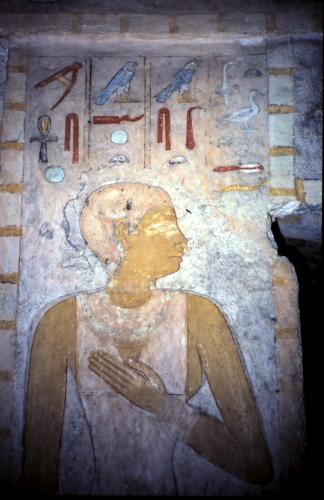 Queen Meres`ankh III.